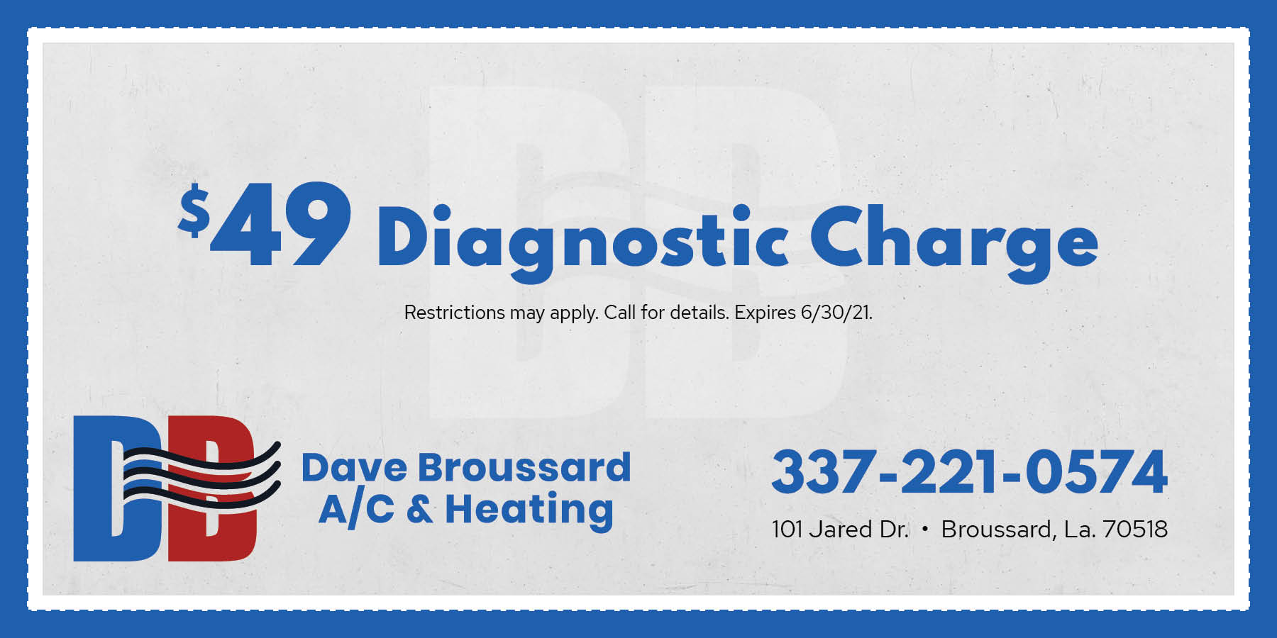 DAV-diagnostic-Coupon